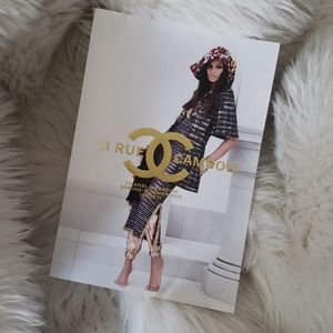 Chanel spring-summer 2015 magazine Issue 11